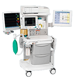 New and used medical equipment (Japan)