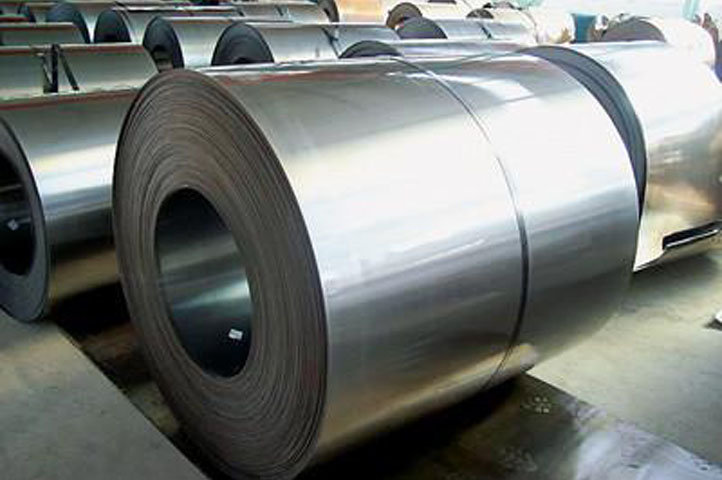 Steel rolls (PR China)